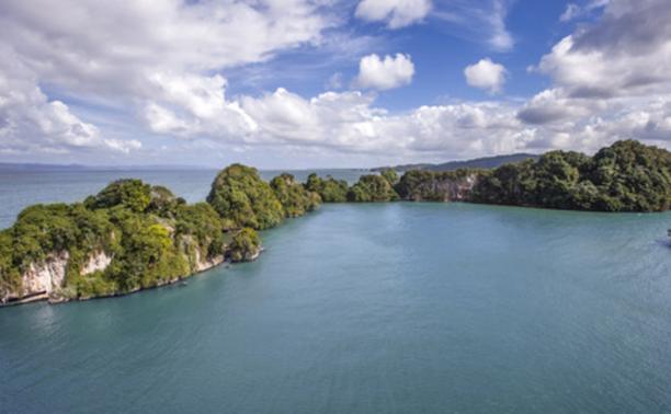 Actualit s nautisme saman la perle du nord - Office du tourisme republique dominicaine ...