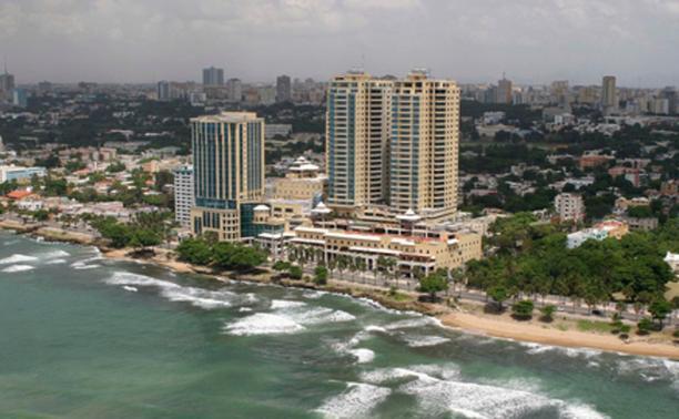 Actualit s nautisme saint domingue le berceau des am riques - Office du tourisme republique dominicaine ...