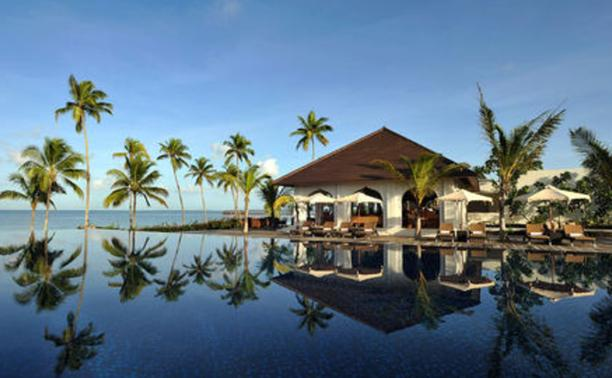 Actualits nautisme les plus belles piscines dbordement for Plus belle piscine du monde