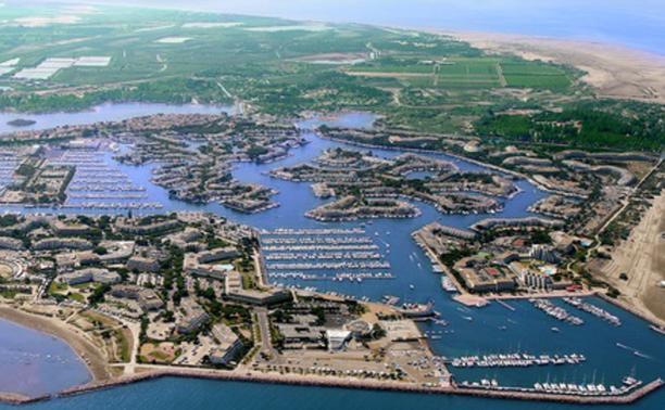 Actualit s nautisme pour une escale r ussie port camargue - Meteo consult port camargue ...