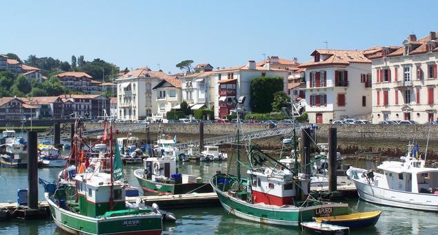 Actualits nautisme trois ides de week ends dans le sud ouest - Office de tourisme saint jean de luz ...