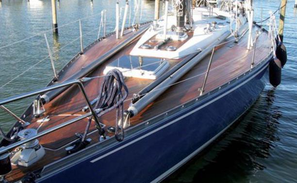 actualit s nautisme l entretien du teck sur votre bateau. Black Bedroom Furniture Sets. Home Design Ideas