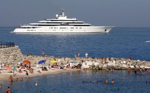 actualit s nautisme le palmar s des plus grands yachts. Black Bedroom Furniture Sets. Home Design Ideas