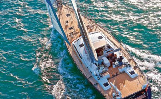 actualit s nautisme quel bateau pour faire le tour du monde. Black Bedroom Furniture Sets. Home Design Ideas