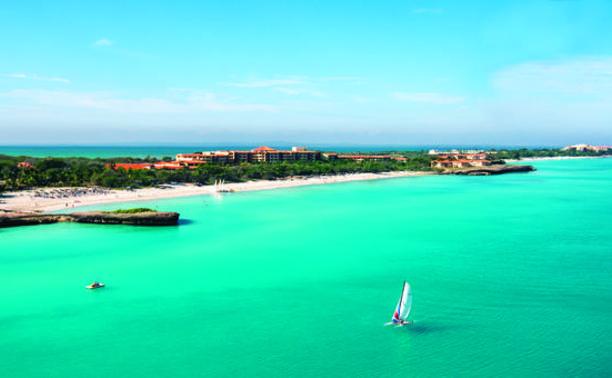 Actualit s nautisme cuba une vasion hors du temps - Office du tourisme de cuba ...