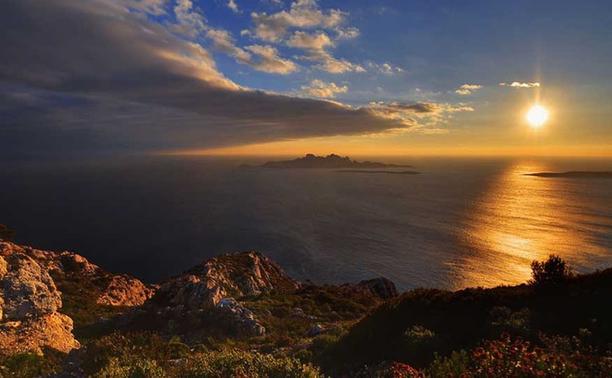 Actualit s nautisme balade au coucher du soleil - Palpitations le soir au coucher ...