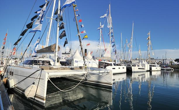 Actualits nautisme grand pavois de la rochelle gagnez vos invitations - Salon nautique de la rochelle ...