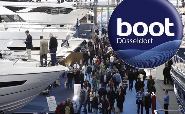 Actualit s nautisme d sseldorf tout savoir sur le plus grand salon nautique d 39 europe - Salon nautique dusseldorf ...