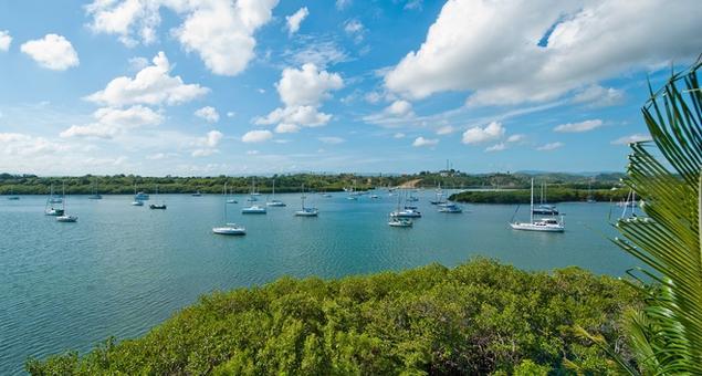 Actualit s nautisme la r publique dominicaine l 39 le aux tr sors naturels - Office du tourisme republique dominicaine ...
