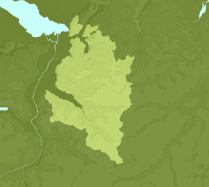 Carte Meteo montagne - Vorarlberg