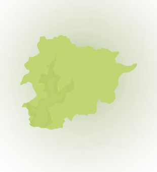 Carte Meteo Pyrénées Andorranes
