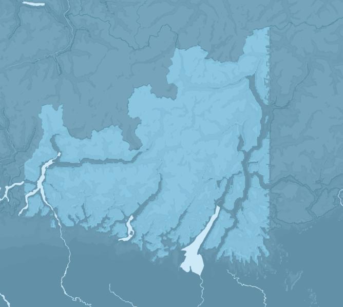 Carte Meteo montagne - Alpes Lombardes