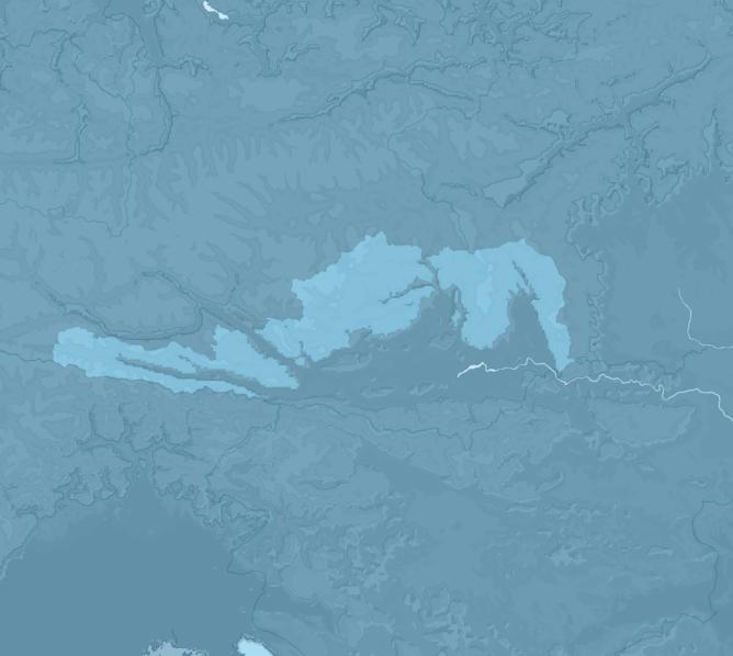 Carte Meteo montagne - Carinthie