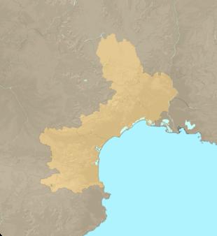 Carte Meteo Languedoc-Roussillon