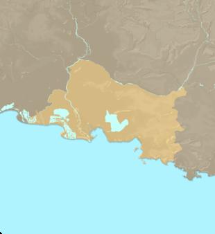 Carte Meteo Bouches-du-Rhône