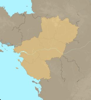 Carte Meteo Pays de la Loire