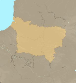 Carte Meteo Picardie