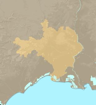 Carte Meteo Gard