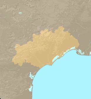 Carte Meteo Hérault