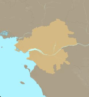 Carte Meteo Loire-Atlantique