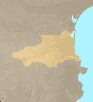 Carte Meteo Pyrénées-Orientales