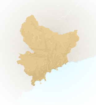 Carte Meteo Alpes-Maritimes