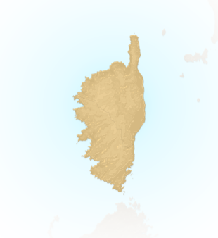 Carte Meteo Corse