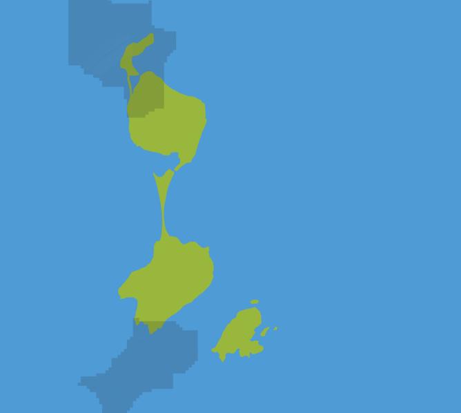 Carte Meteo Saint-Pierre-et-Miquelon