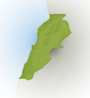 Carte Meteo Liban