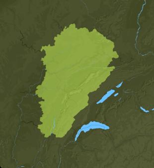 Carte Meteo Franche-Comté