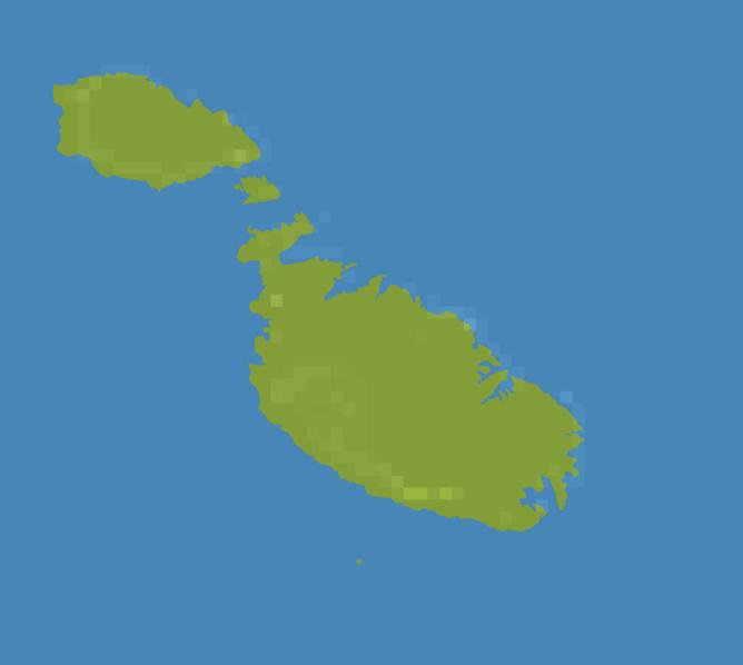 Carte Meteo Malte