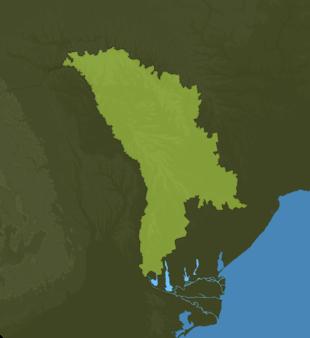 Carte Meteo Moldavie