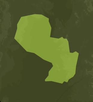 Carte Meteo Paraguay