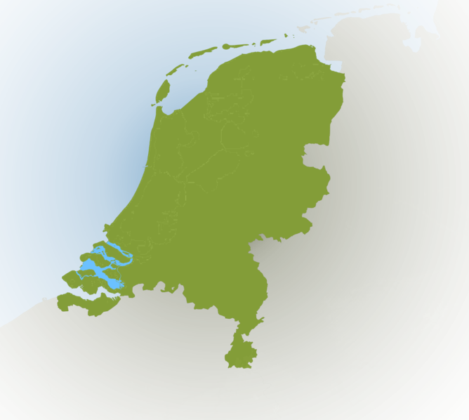 Carte Meteo Pays-Bas