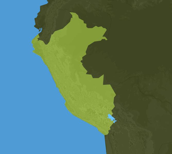 Extrêmement Météo Pérou Amérique du Sud : Prévisions METEO GRATUITE à 15 jours  TL98