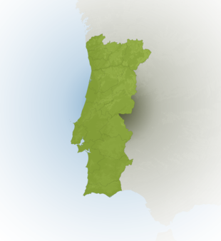 Carte Meteo Portugal