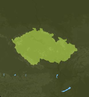 Carte Meteo République Tchèque