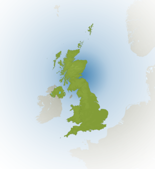 Carte Meteo Royaume-Uni