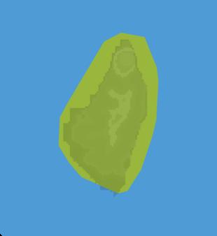 Carte Meteo St-Vincent et les Grenadines