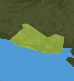 Carte Meteo Salvador