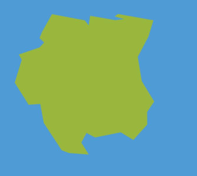 Carte Meteo Suriname