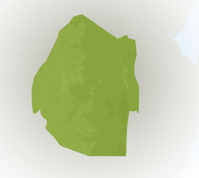 Carte Meteo Swaziland