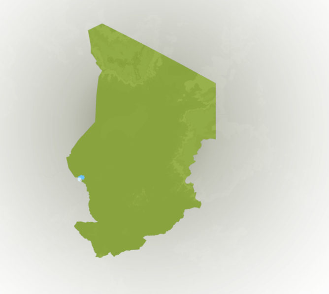 Carte Meteo Tchad