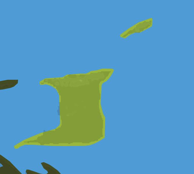 Carte Meteo Trinidad et Tobago
