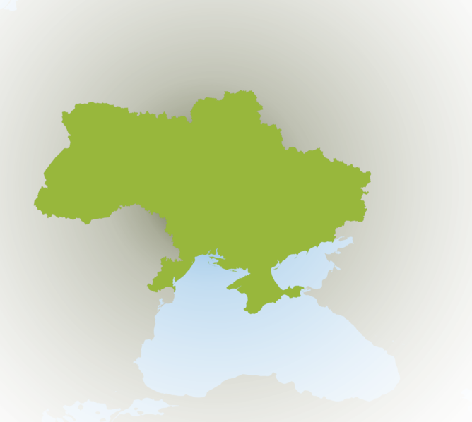 Carte Meteo Ukraine