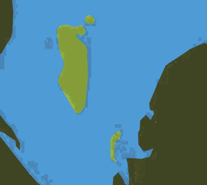 Carte Meteo Bahreïn