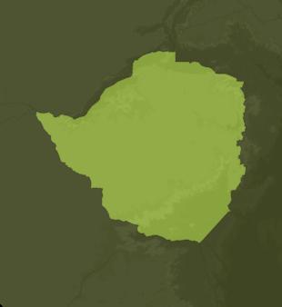 Carte Meteo Zimbabwe