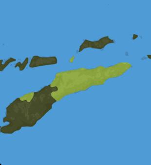 Carte Meteo Timor Oriental