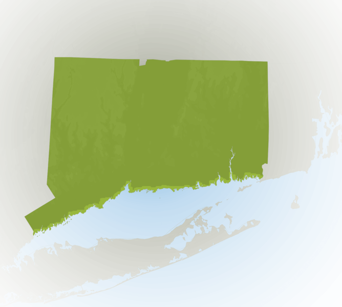 Carte Meteo Connecticut