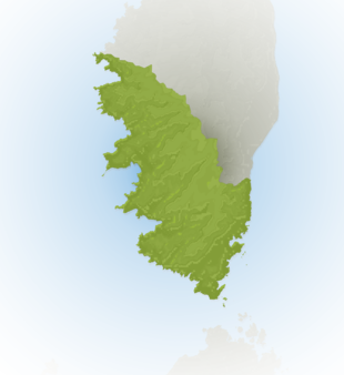 Carte Meteo Corse-du-Sud
